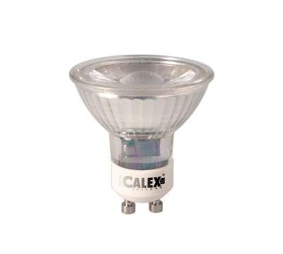 3 Watt Calex COB LED Spot GU10 240V 3W 2800