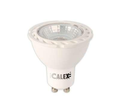 Calex COB LED lamp GU10 7W warmwit DIMBAAR