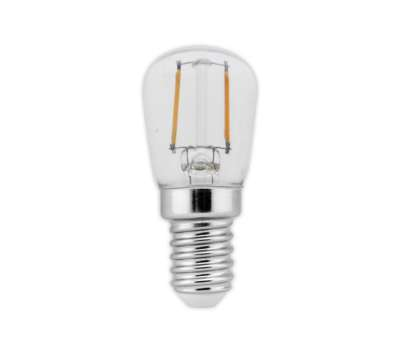 Calex LED Filament Schakelbordlamp 2W NIET DIMBAAR