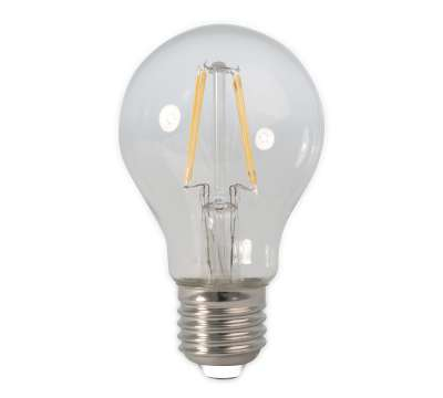 Calex LED Filament Standaardlamp 4W E27 DIMBAAR