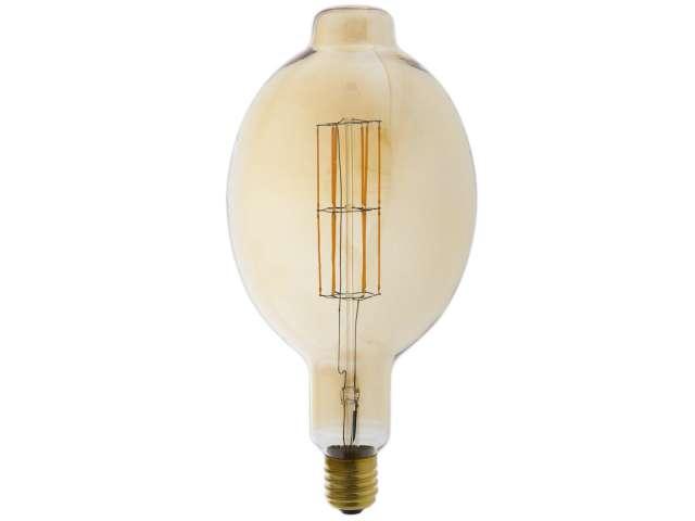 calex giant xxl filament colosseum 11w e40 425612 light. Black Bedroom Furniture Sets. Home Design Ideas