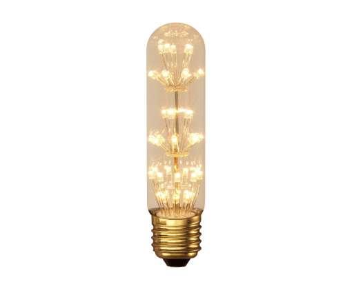 Calex Pearl LED Buislamp 2,5W E27, 48-leds 2100°K
