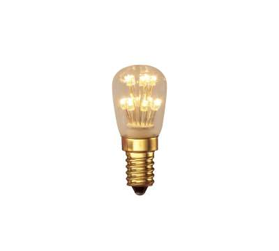 Pearl LED Schakelbordlamp 1,0W E14 2100K