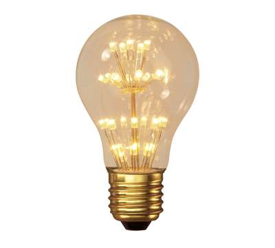 1,4 Watt Calex Pearl LED Standard Birne 240V 1,4W