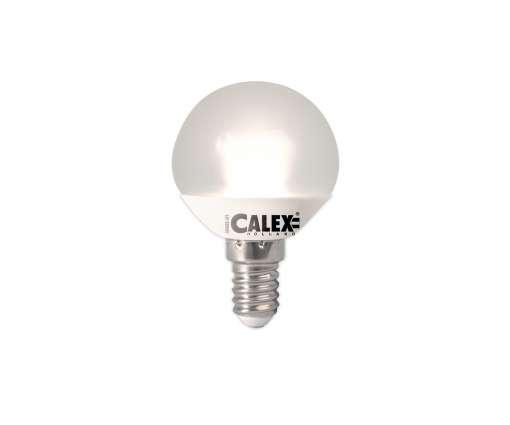 Calex Variotone LED Kogellamp E14 5,5W Dimbaar