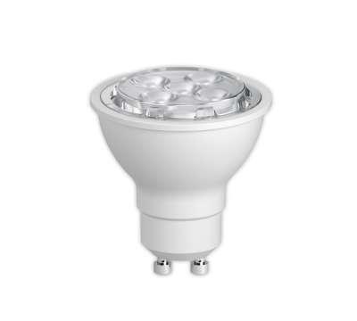 Calex SMD LED lamp GU10 240V 6,5W 450lm 2700K Dimb