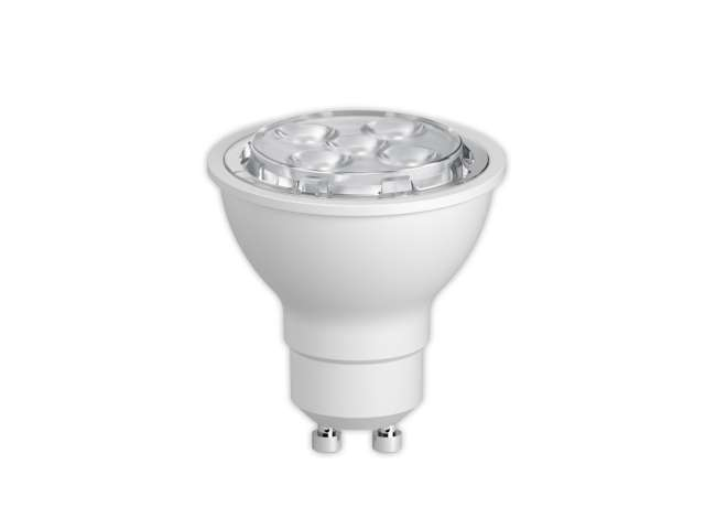 Led Lampen Dimbaar : Dimbare led lamp van osram watt met lichtopbrengst van ongeveer