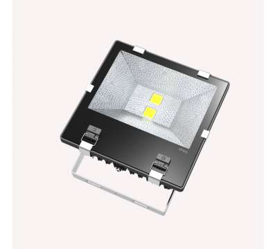100 Watt LED Baustrahler / LED Fluter 2016