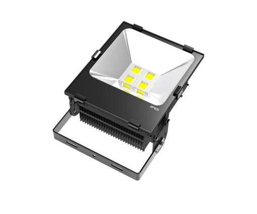 200 Watt LED Baustrahler / LED Fluter 2016