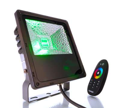 Led Bouwlamp RGB 30W WIFI