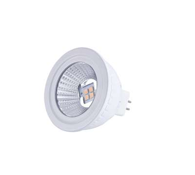 LED Spot MR16 12V 4W Warm Wit